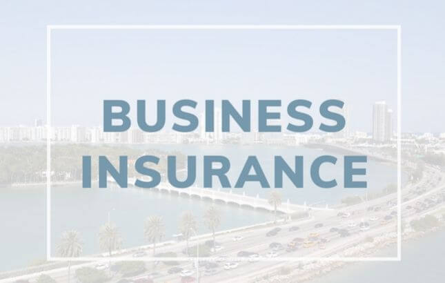 Business insurance in Florida - General liability, Workers comp