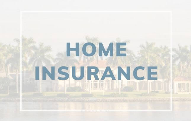 Cheap Homeowners Insurance Quote in Florida