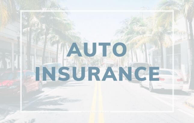 Compare car insurance quotes and rates in Florida